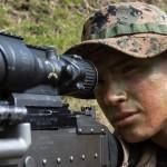 MEU Marines Train for Jungle Combat