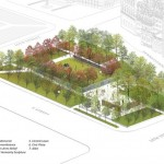 Officials Announce Winning Design Concept for National WWI Memorial