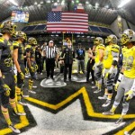 US Army Holds All-American Bowl in San Antonio