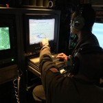 Hurricane Hunters Fly Research Missions Into Atmospheric Rivers