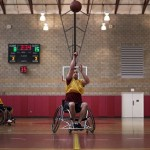 2016 Marine Corps Trials: Wounded Warrior Adaptive Sports Invitational