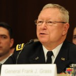 Total Army Working Together to Forge Future, Senators Told