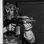 Special Forces Get Ready