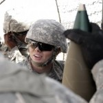 Gender Integration: Reality in Today's Army