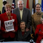 Women Celebrate 73 Years of Service to the Marine Corps