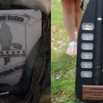 Sore, Tired, Yet Driven: Marine Ruckers Nearing 770-Mile Goal