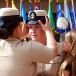Navy Celebrates 2016 Women's History Month