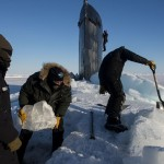 Navy Submarines Arrive in Arctic for ICEX 2016