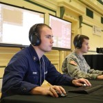 Developing Leaders in Cyber: U.S. Coast Guard Academy Excels at CyberStakes