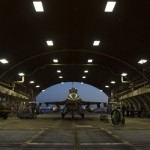 F-16s Surge During Two-Day Drill at Misawa