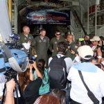 Hurricane Hunters Promote Preparedness in Caribbean, Latin America