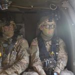 1st Air Cavalry Brigade Brings Air Mobility to Saber Junction 16