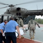 Simulated Hurricane Tests Readiness of Agencies, Service Members in Louisiana