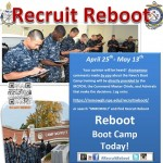 """NSTC Launches """"Recruit Reboot"""" War Game: Play to Help Train Future Shipmates"""