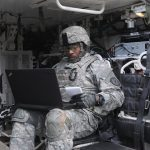 DoD CIO Discusses Modernizing Networks, Consolidating Data Centers