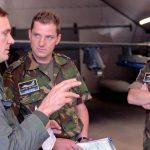 Exchange Program Works to Retain Airmen