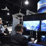 Navy League Kicks Off 51st Sea, Air, Space Expo
