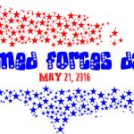 Armed Forces Day 2016