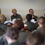 AIRBOSS Hosts 2016 Female Aviator Career Training Symposium