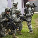 Army Training Looks at Human Dimension