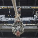 Victory Tower Lays the Foundation for Basic Combat Training
