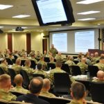 Total Army Force Leaders Plan Three-Year 'Associated Units' Pilot Program