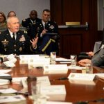 Excess Facilities Must Close, Army Tells Veterans
