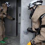 Exercise HABU Sentinel 16 Tests Marines' CBRN Response Capabilities