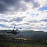 Alaska Air National Guard Saves Hiker Who Toppled 65 Feet