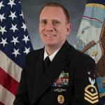 Future MCPON and Sailors Reenlist