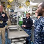 Health Innovation Month: Highlighting, Inspiring Innovation in Navy Medicine