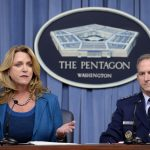 Air Force Leaders Discuss Budget, Operations During State of the Air Force