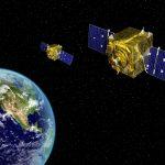'Neighborhood Watch' Helps Navy Investigate Satellite Out of Target Orbit
