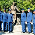 LEAD Program Develops Diverse Perspective in Officer Corps
