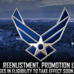 Updated EPME Reenlistment and Promotion Eligibility Policy Takes Effect in January