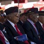 Montford Point Marine Memorial Dedication Ceremony