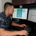 DoD to Host Virtual Education Fair and Link Military with College Support