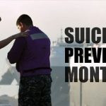 """Be There"" for Your Shipmates During National Suicide Prevention Awareness Month 2016"