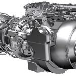 Future Helicopter Engine: Less Weight, More Power