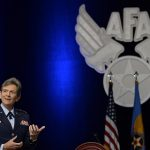 AFMC Commander Says Cyber Threats Are Real, Need to Get Ahead of Them