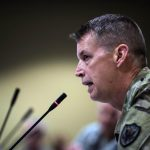 Army Lt. Gen. Daniel Hokanson was Confirmed as National Guard Bureau Vice Chief