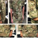 Army Issues New Guidance on Rolling and Cuffing Sleeves
