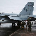 Valiant Shield 16: Maintainers Keep Operations Flowing