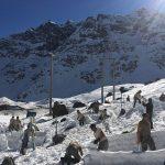 Texas Guard Members Graduate Chilean Mountain School