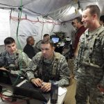 'Clockspeed Dilemma' Hobbling Army Cyber, But Partnerships May Be Answer