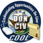 Navy Credentialing Opportunities On-Line Unveils New Credentialing Program for DON Civilians