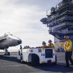 USS Nimitz Successfully Completes Sea Trials