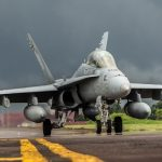 Pacific Air Forces and US Marine Corps Conclude Exercise Cope West 17