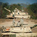 Fort Benning Graduates First Women Armor Officers