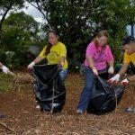 Guam Navy Commands Win 2016 Environmental Stewardship Flagship Award